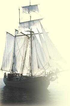 zeilen op IJsselmeer of Waddenzee met de zee-ever Koh-I-Noor vanuit Harlingen
